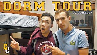 Inside UC Berkeleys $15,000 Dorms | College Dorm Tour