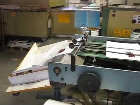 Billhöfer MFK-52 P00223010