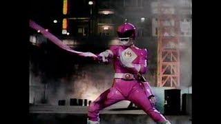 Mighty Morphin Power Rangers The Movie TV Spot (1995)