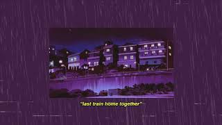Lilac - Last Train Home Together