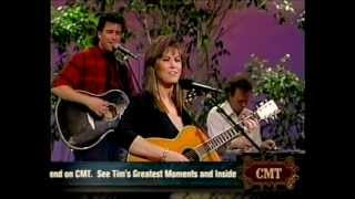 Suzy Bogguss~Under The Gun-Hee Haw