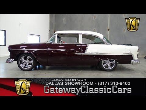 Video of '55 Bel Air - L7ZO