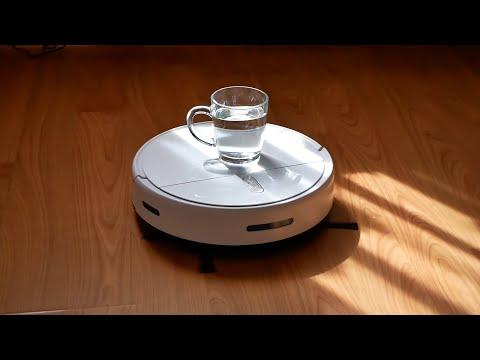 Робот пылесос почти на халяву. VEAVON V2001, / Арстайл /