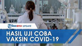 Hasil Uji Coba Vaksin Covid-19 Pertama, Ilmuwan di China: Diperkirakan Efektif Melawan Virus Corona