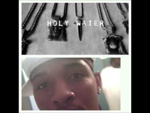 THE GAME HOLY WATER REMIX (COVER BY DRE TRACKZ