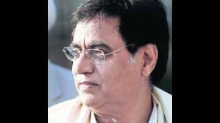 Sadma to Hai Mujhe Bhi - Jagjit singh - YouTube