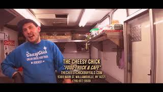 "DISC 230 - ""Cheesy Chick"", Williamsville, NY"
