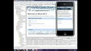 3. RichFaces 4 for Desktop & Mobile in JBoss Developer Studio 5