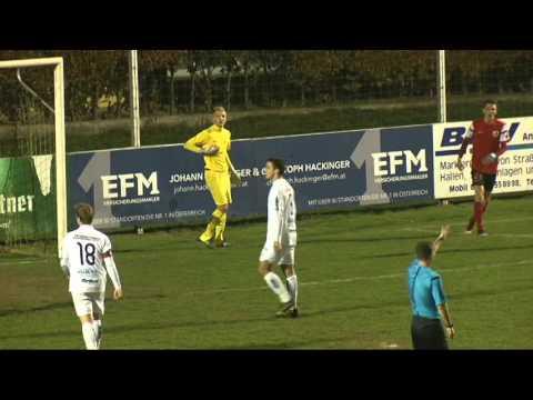 St. Marienkirchen 0:0 FC Wels