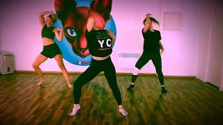 So Bad | Gesaffelstein | Olesja Kazeko Choreography