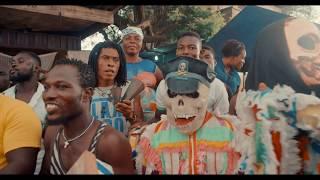 DJ Mic Smith   Jama Ft. Patoranking & Shaker (Official Video)