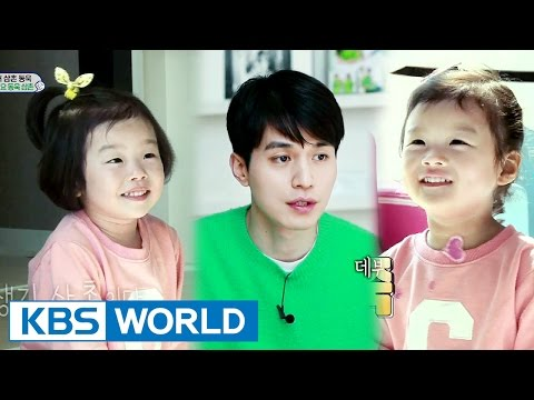 The Return of Superman - Hello, Uncle Dongwook | MTW