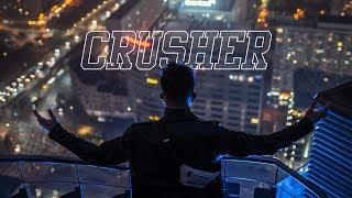 Kadr z teledysku Crusher tekst piosenki Kacper Blonsky
