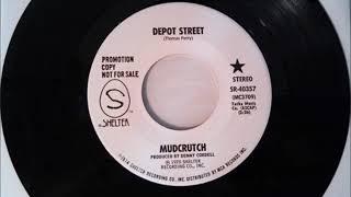 Depot Street by Mudcrutch