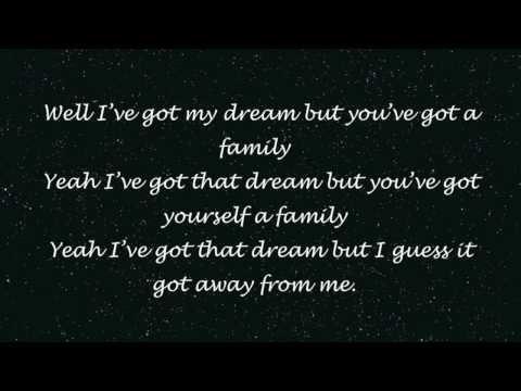 John Mayer - Dear Marie (Lyrics) [HD]