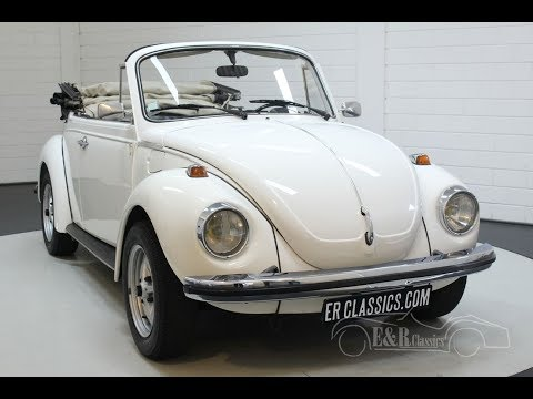 Video of '74 Beetle - QX7S