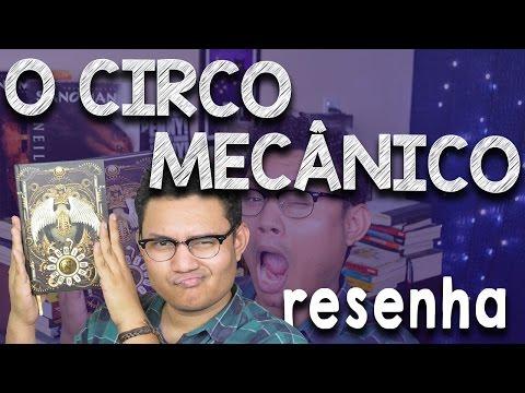 CIRCO MECÂNICO TRESAULTI | RESENHA | MaremotoTV