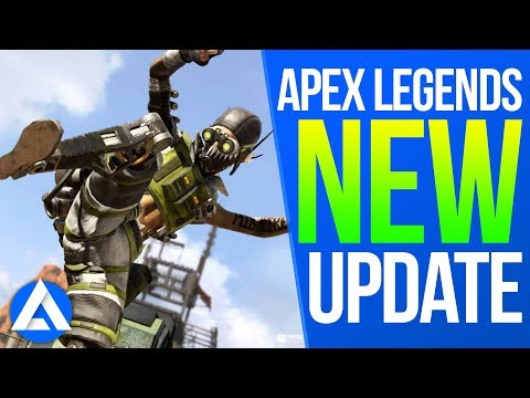 APEX UPDATE - Season 2 Reveal Date, Map Changes, Wattson, L star & More!