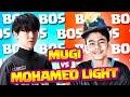 Pro vs Pro bo5 Mugi vs Mohamed Light🔥