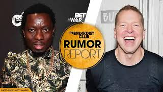 Michael Blackson Claps Back At Gary Owen For Saying He's Not Funny