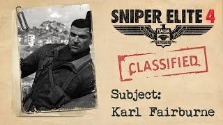 videó Sniper Elite 4