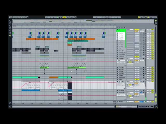 Alesso - Years (Danny Better's Ableton Remake) [Free Download]