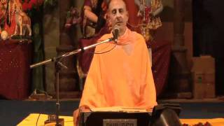 11-VR02 - Day 2 'Six Goswamis Of Vrindavan-1' By Radhanath Swami