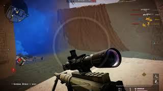 Warface [Снайпер] [JG]
