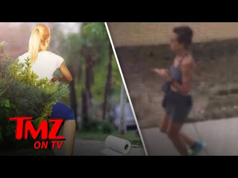 There's A Pooper On The Loose Terrorizing A Colorado Neighborhood | TMZ TV