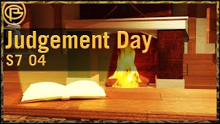 Drama Time - Judgement Day