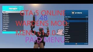 best paid mod menu gta 5 ps3 2019 - TH-Clip