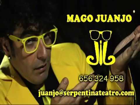 El Mago Juanjo