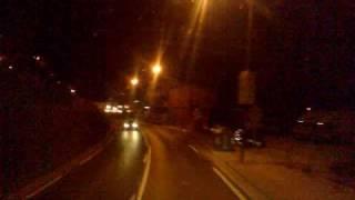 preview picture of video 'fronteira frança españa irun /hendaya'