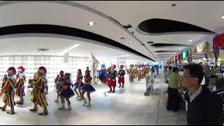 The Landmark Trinoma 360 video
