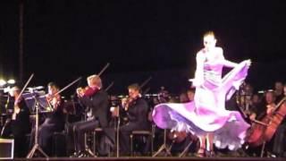 Bolero - Nina Corti & Dresdner Philharmonie
