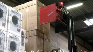 Intelligent Carton Clamp - i-MOVE