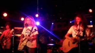 Doga - Blbá láska (unplugged) - Brno 2.12.2009