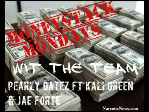 Wit The Team - Pearly Gatez Feat. Kali Green And Jae Forte