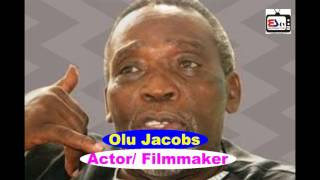 Oludotun Jacobs (born July 11, 1942), popularly known as Olu Jacobs, is a Nigerian actor.