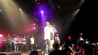 Juelz Santana with Cam'ron - Dipset (Santana's Town) (Red Bull Music Academy)