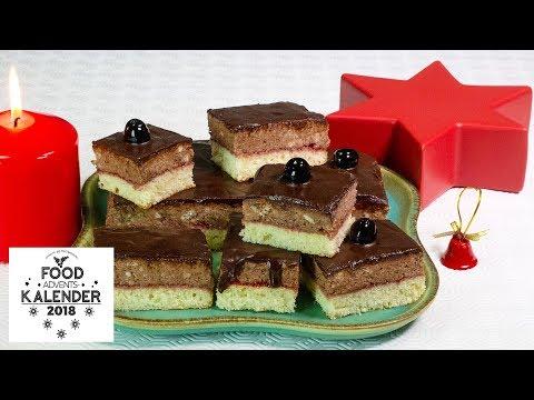 PUNSCHSCHNITTEN I Food-Adventskalender 2018 #1 I Esslust