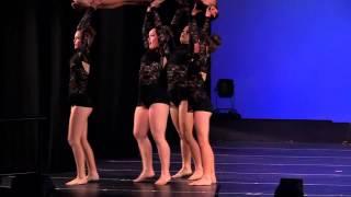 Elite Dance Centre Castle Hill - Bring Me to Life- Extension Troupe - Contemporary