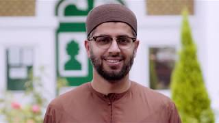 A Day in the Life of a Muslim Imam