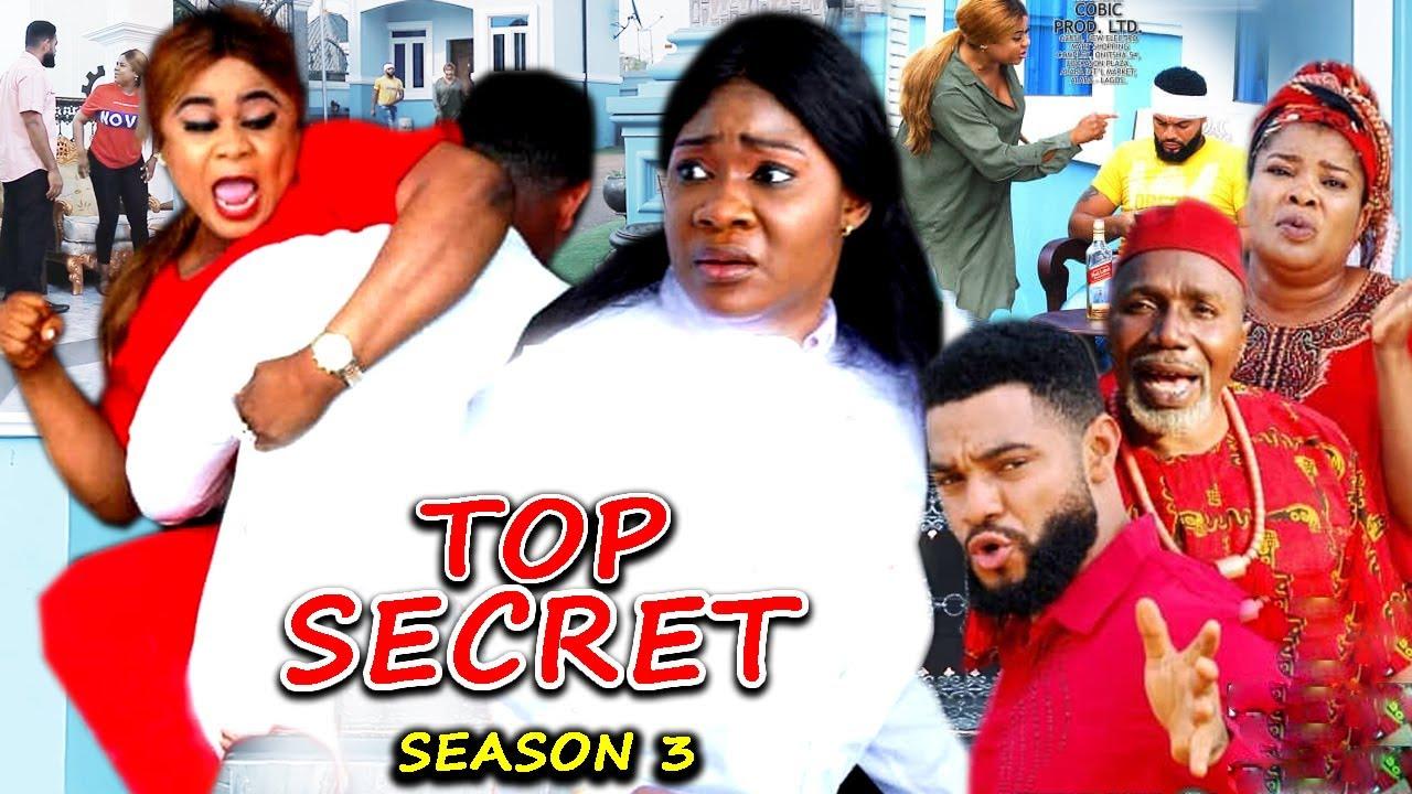 Top Secret (2020) (Part 3)