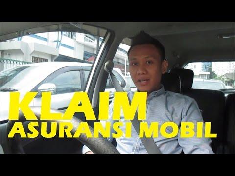 Video KLAIM ASURANSI MOBIL