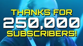 250,000 Subscribers! My Favourite Battlefield Moments!