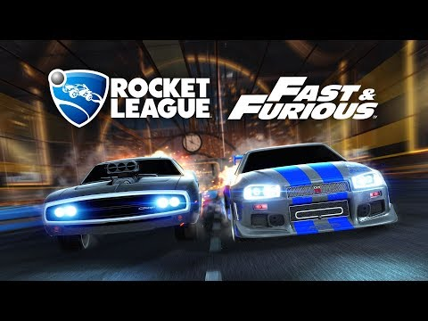 Fast & Furious DLC Trailer