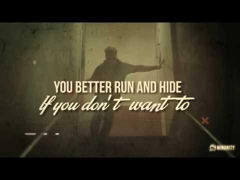 "The Minority - The Minority - ""Run And Hide"" (Lyric Video)"