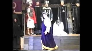 Davron Hicks - Pilate and Christ