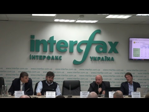 Interfax-Ukraine to host press conference 'War against Ukrainian Agri Businesses: Who Benefits from Blockage of Fertilizer Imports?'